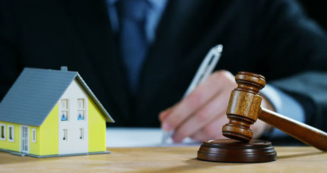 The Role of Real Estate Attorney
