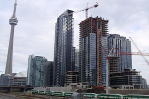 Ontario announces housing legislation
