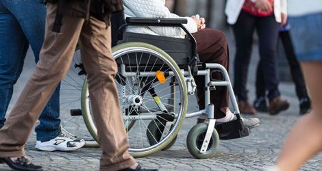 Paraplegic, Quadriplegic And Paralysis Injury Lawyers