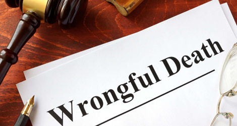 Wrongful Death Claim Lawyers