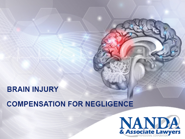Brain Injury Compensation
