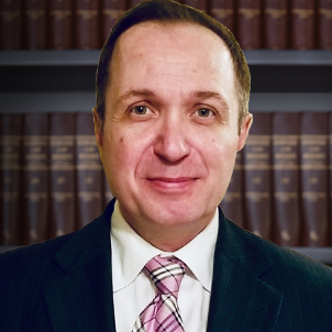 Peter D'Amico