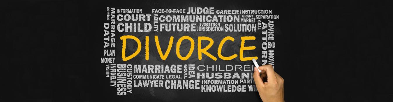 Divorce Lawyer Mississauga