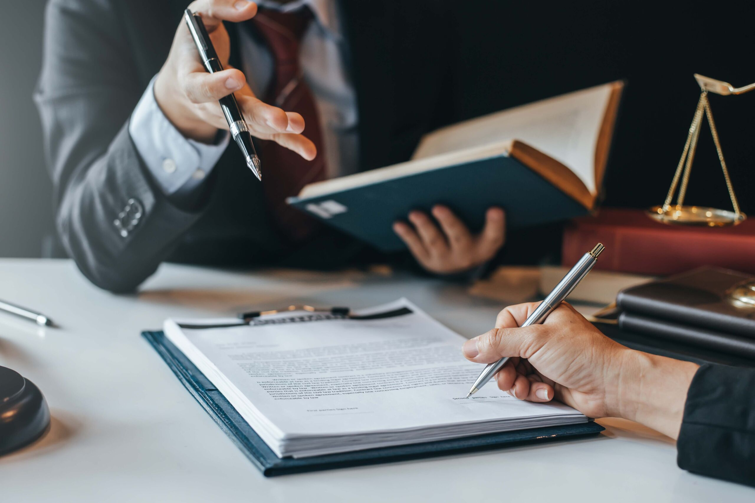 Estate Trusts Litigation Lawyers