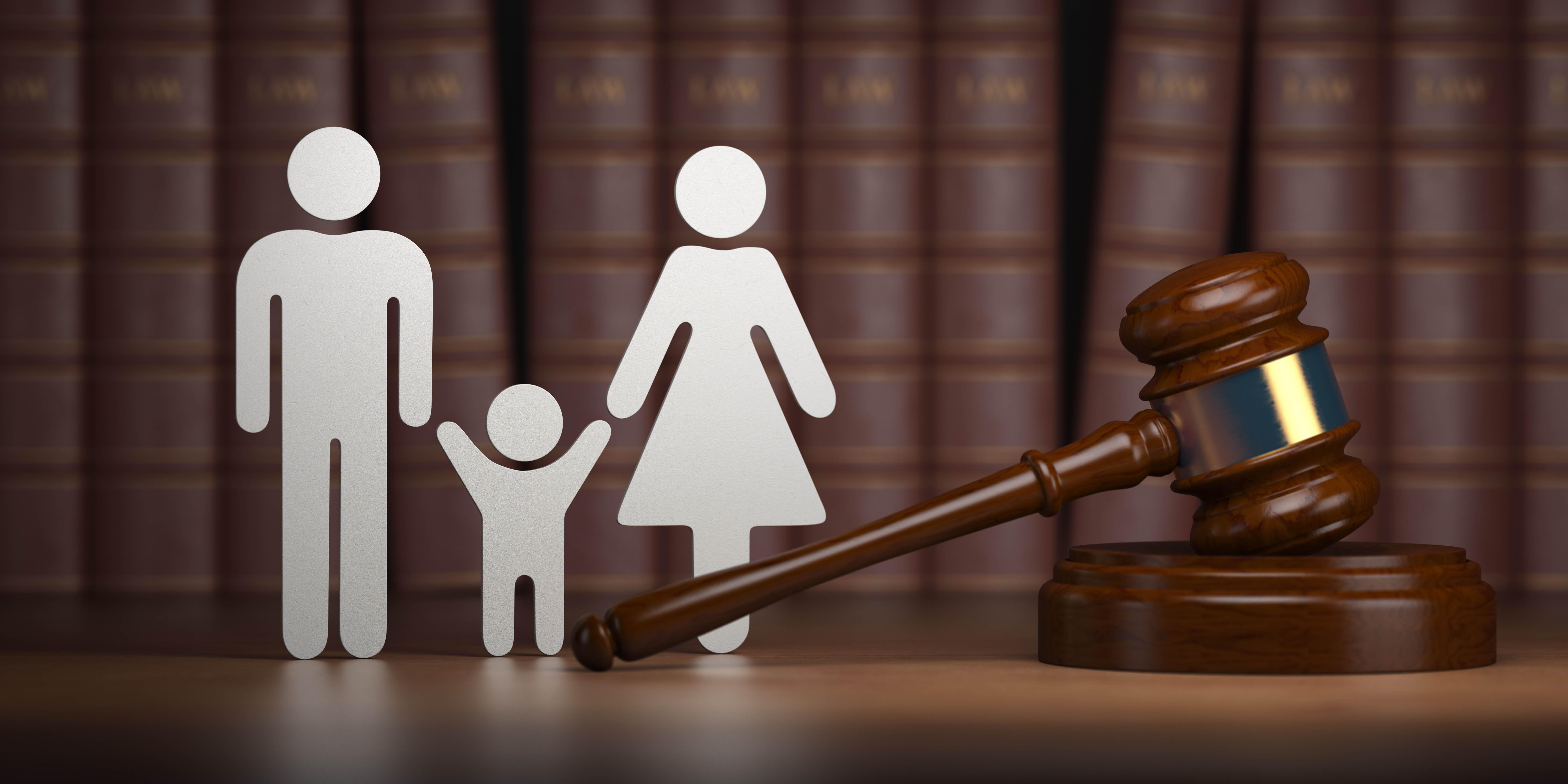 Family Lawyers Brampton
