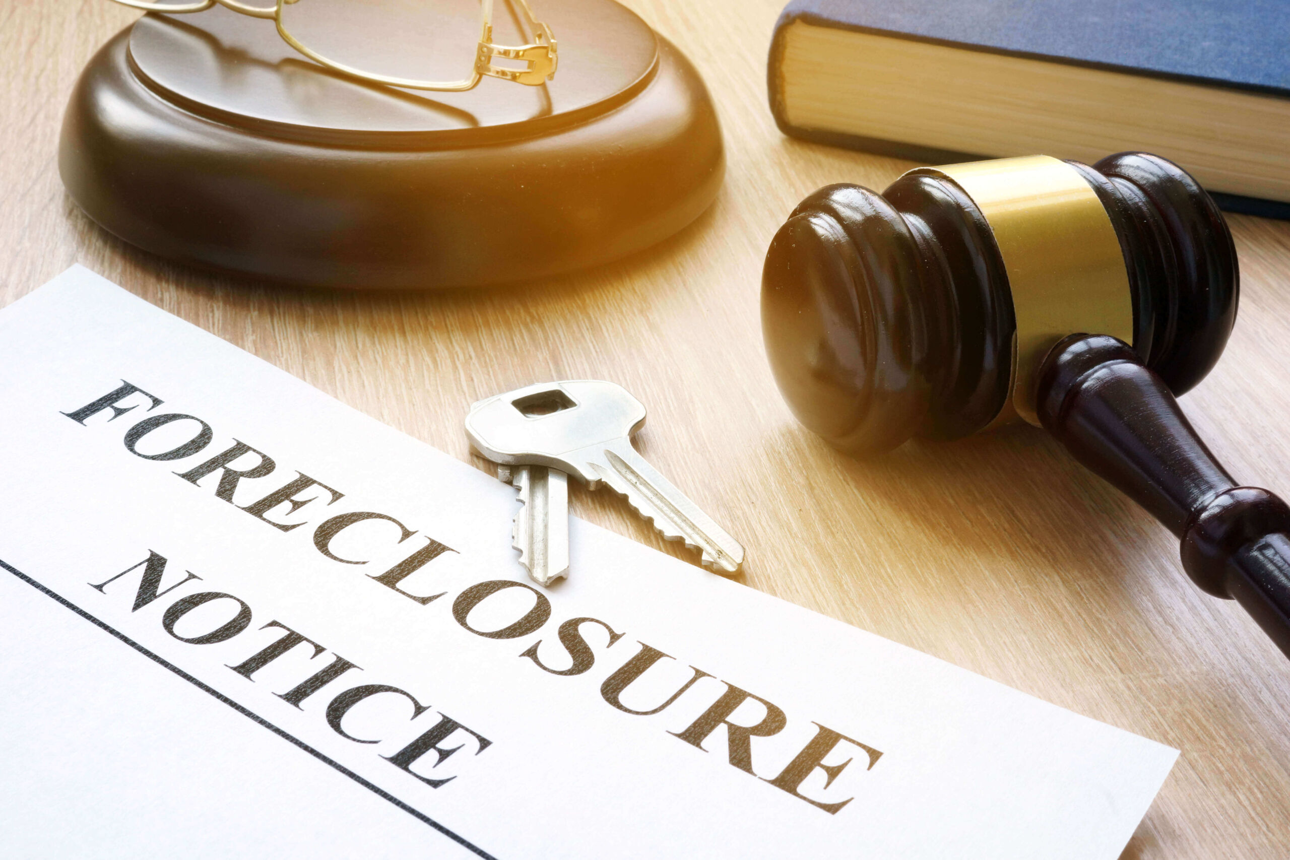 Power of Sale and Foreclosures Lawyer