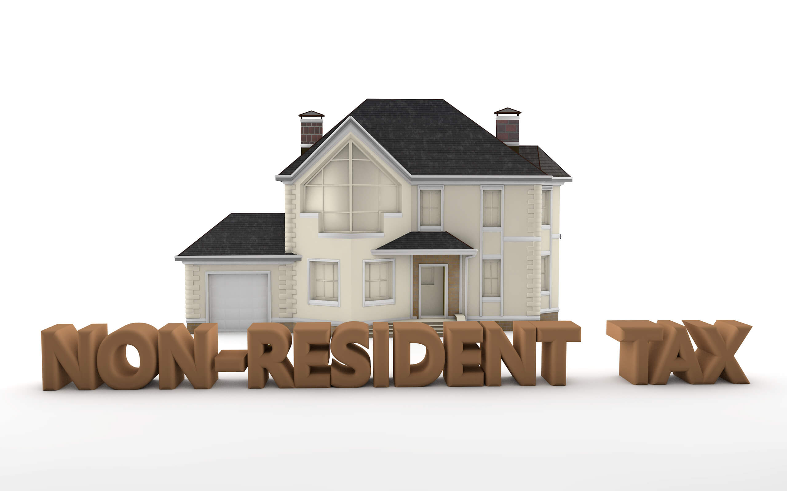 Non-Resident_Tax