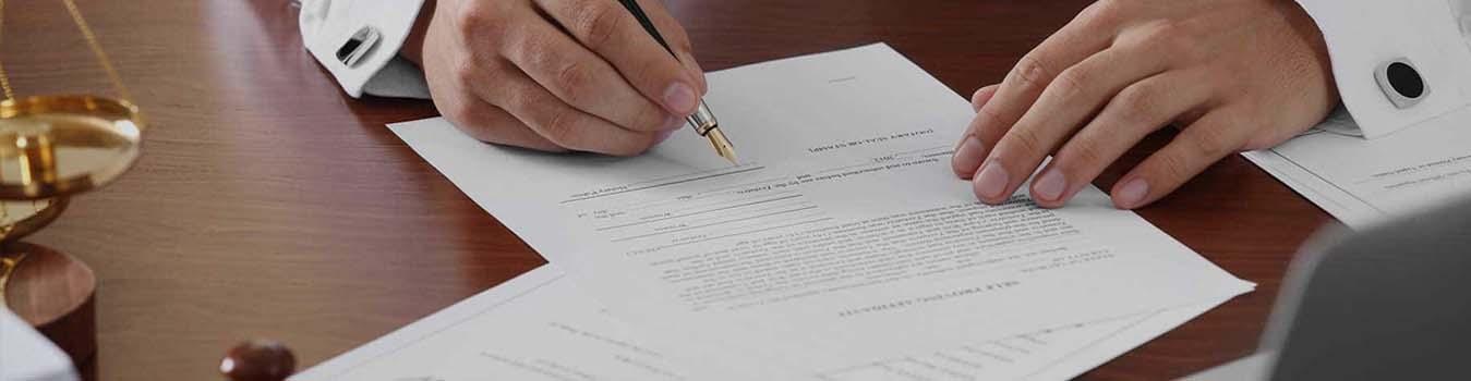 Wills & Estate Lawyers Brampton